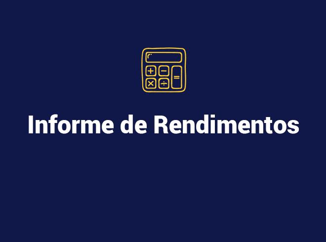 Informe de Rendimentos INSS 2020