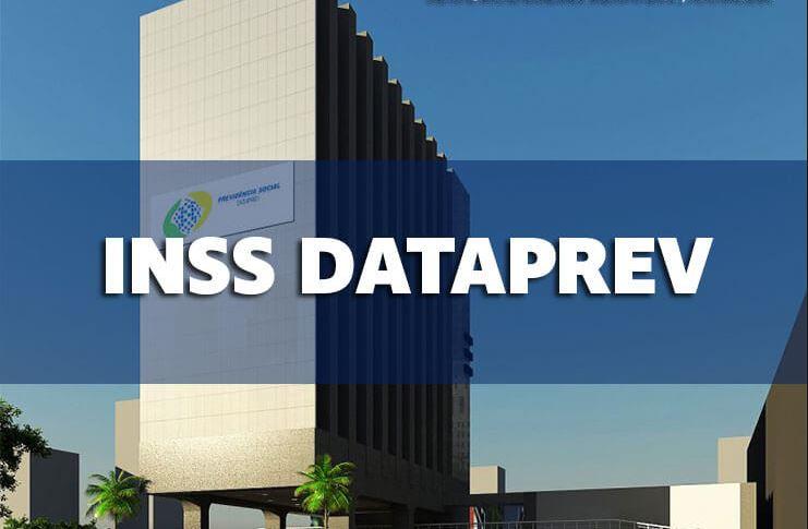 Dataprev INSS 2020